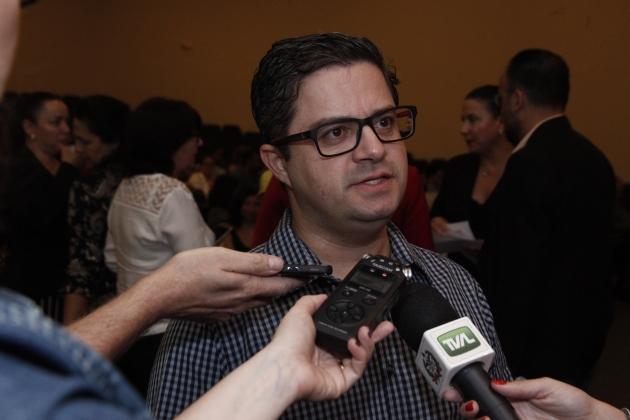 Alesc sedia seminário sobre avaliação da aprendizagem no município de Florianópolis