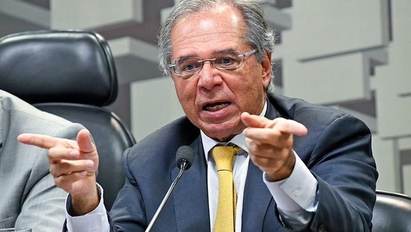Ministro da Economia participa de audiência sobre a LDO de 2020; acompanhe