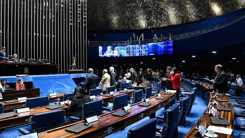 Plenário aprova projeto que permite à OAB propor ação civil pública