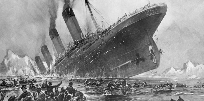 5 TRAGÉDIAS HISTÓRICAS QUE FORAM PIORES DO QUE VOCÊ IMAGINAVA