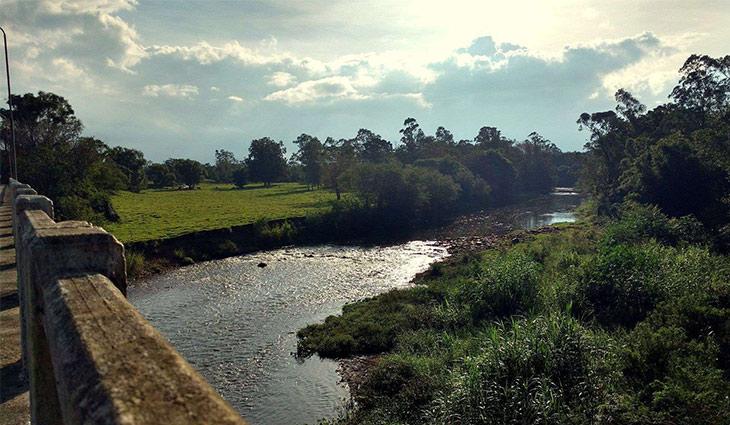 O aumento da reservação hídrica no Sul catarinense é tema de capacitação