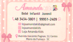 Amanda Kids