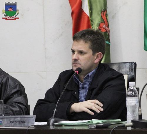 Sessão Ordinária da Câmara de Vereadores de Morro da Fumaça (2019-07-16)