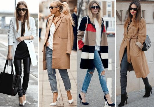 Moda Feminina inverno 2019