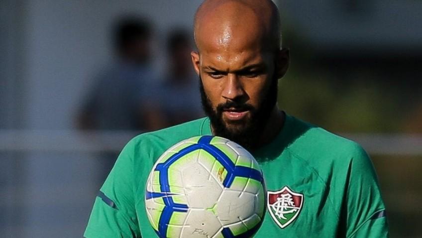 Inter encaminha a contratação do volante Bruno Silva, do Fluminense.