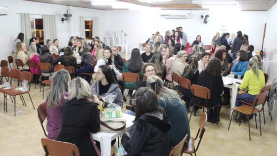 Cermoful inicia projeto com mais de 4 mil alunos
