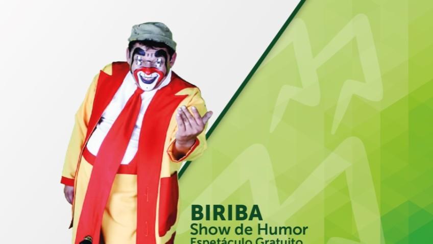 Cermoful na Comunidade terá show gratuito com Biriba