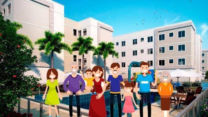 O Inquilino e o Condomínio