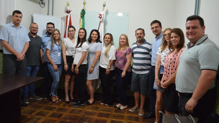 Morro da Fumaça: novas conselheiras tutelares tomam posse