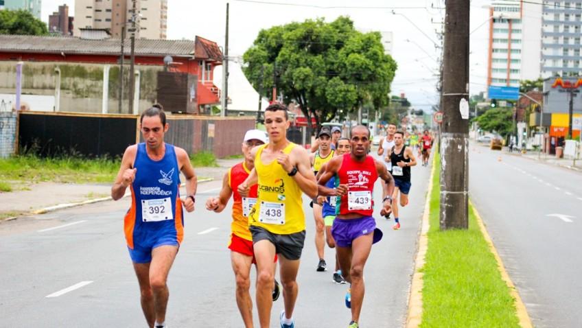Meia Maratona de Joinville tem virada de lote neste domingo (12)
