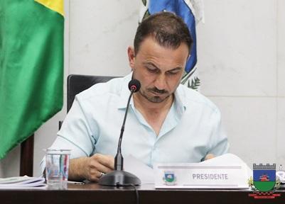 Câmara de Vereadores de Morro da Fumaça – Sessão Ordinária (11/02/2020)