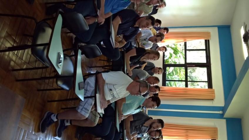 Assembleias Setoriais Públicas do Comitê Araranguá estão suspensas