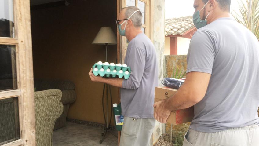Cermoful orienta e auxilia famílias do programa baixa-renda