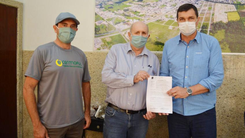 Cermoful continuará executando os serviços de iluminação pública