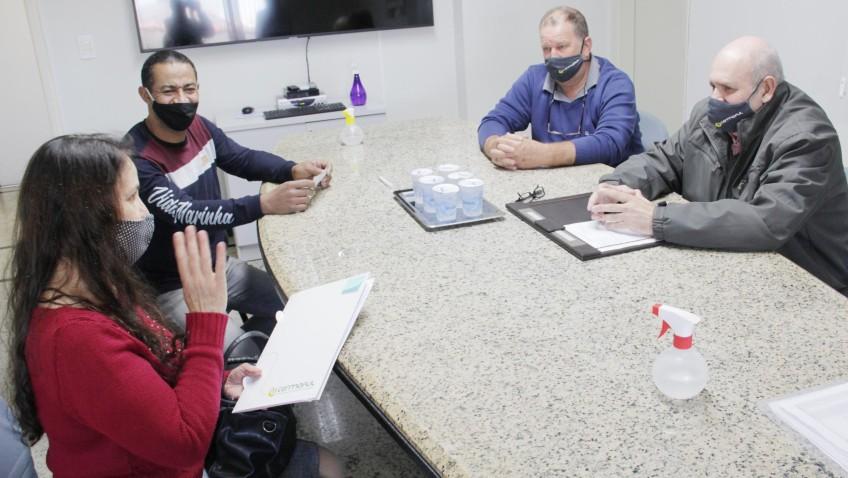 CERMOFUL ASSINA CONVÊNIO E GARANTE RECURSOS PARA ENTIDADES
