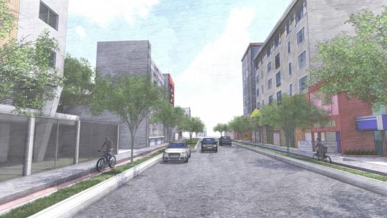 Arquitetura e Urbanismo Unesc: Formando profissionais que ajudam a pensar as cidades