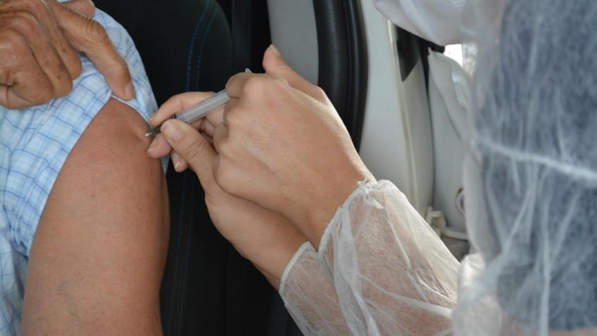 Covid-19: Morro da Fumaça incentiva as pessoas a não escolherem a vacina
