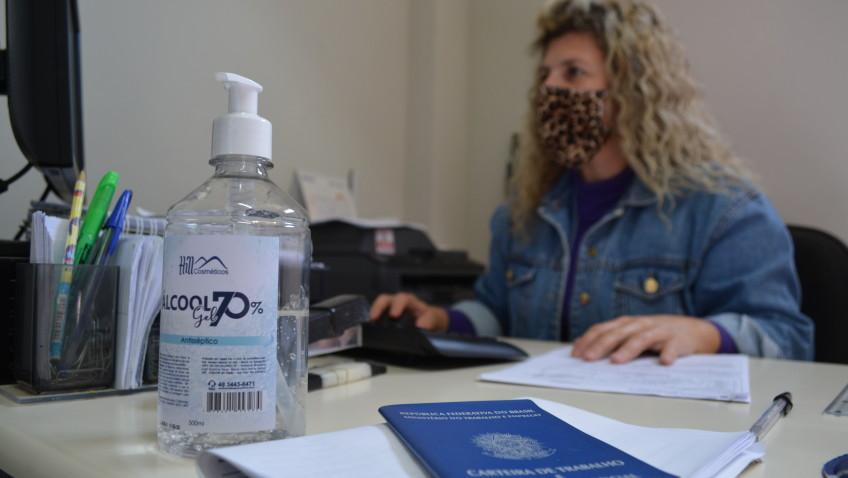 Sine de Morro da Fumaça possui 50 vagas de trabalho à disposição